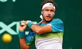 biografia tn8 juan mónaco el tenista galán el nuevo diario