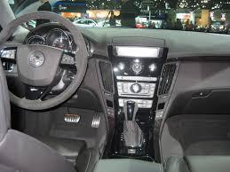 2006 Cadillac Cts V Interior Genesis Todd Bianco U0027s Acarisnotarefrigerator Com Blog