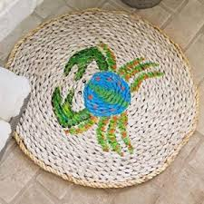 the ultimate guide to beach themed area rugs