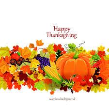 happy thanksgiving background design vector 01 vector background