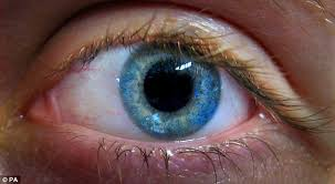 Can Lasik Cause Blindness Why Does Your Sight Get Worse With Age Experts Give Tips On