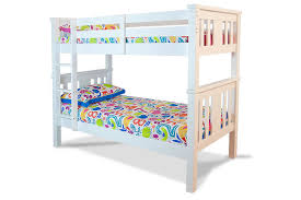 New York King Single Bunk Bed Beds Online - Single bunk beds