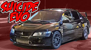 evo street racing taxi the evo youtube
