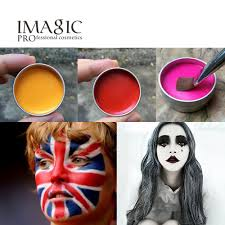 halloween professional makeup beautiful face painting promotion shop for promotional beautiful
