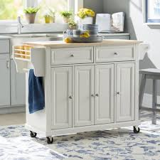 kitchen cart island kitchen islands carts you ll wayfair ca