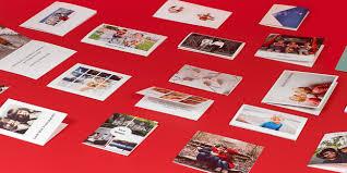 photo card personalised photo greeting cards bob books