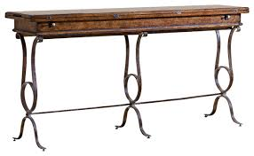 stanley furniture sofa table fascinating stanley furniture flip top console table edinburghrootmap