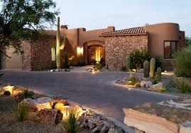 southwestern home attractive 5 modern southwest house plans southwestern home at