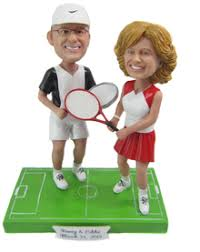 tennis cake toppers browse by theme sports wedding cake toppers tennis cake
