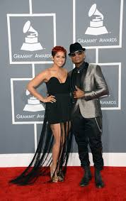 helen lasichanh wikipedia ne yo and monyetta shaw photos photos the 55th annual grammy