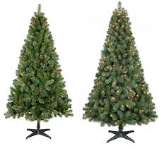 wondershop 6ft prelit slim artificial trees for 28 49