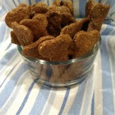 recipe for dog treats peanut butter and pumpkin dog treats recipe allrecipes