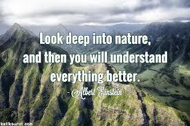 quote kembali 29 quotes bahasa inggris about nature dan artinya