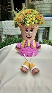 Decorating Clay Pots Kids 30 Best Minion Terra Cotta Pots Images On Pinterest Flower Pot