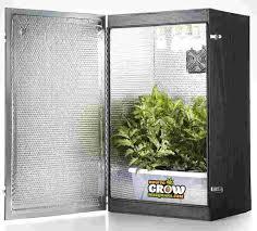 grandma u0027s secret garden 9 plant grow box review