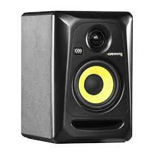 krk home theater krk rokit rp4 g3 studio monitor single at gear4music com