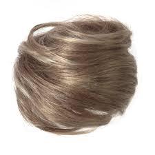 hair bun clip original grade bun on drawstring attachment