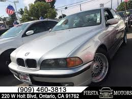 bmw 5 series mileage sold 2000 bmw 5 series 528ia in ontario
