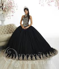 black and white quinceanera dresses beaded high neck quinceanera dress by house of wu 26881 abc fashion