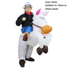 Inflatable Halloween Costumes Adults Compare Prices Horse Costumes Shopping Buy