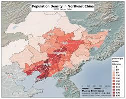 Dalian China Map Northeast China Travel Guide At Wikivoyage Liaoning Map Map Of