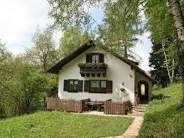 Haus Kaufen Neu Ferienhaus Glasschröder Bayerischer Wald Niederbayern