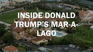 mar a lago proof that trump is about equality sfgate