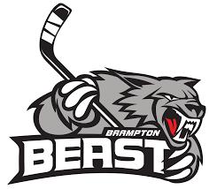 brampton beast wikipedia