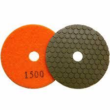 Floor Buffer by Hnhongxiang Marble Floor Buffer Diamond Porcelain Polishing Pads