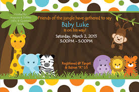 jungle themed baby shower jungle theme baby shower invitations jungle theme baby shower