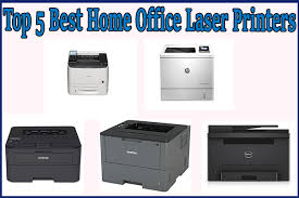 top 5 best home office laser printers online fanatic