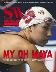 swimming world biweekly december 11 by swimming world magazine