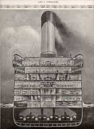 jf ptak science books engineering art cross sections of the hms