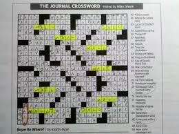 thanksgiving crossword friday 11 25 11