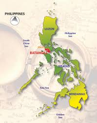 Luzon Map Map U0026 Location