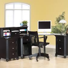 Best Gaming Corner Desk Corner Desk Home Office R2s Gaming Bedroom Argos Black White