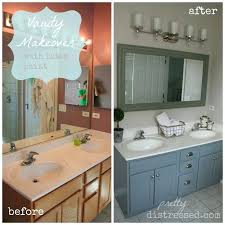 Painting Bathroom Fixtures Painting Bathroom Fixtures Best Bathroom Vanity Makeover Ideas On
