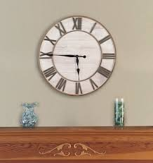 themed clock themed wall clock lustwithalaugh design simple nautical