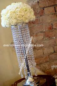 Crystal Chandelier Centerpiece Wholesale Crystal Table Top Chandelier Centerpieces For Wedding