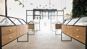 retail architecture and interior design dezeen
