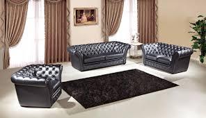 tufted leather sofa luxury tufted leather sofa set 69 with additional sofa table ideas
