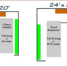 Size Of Garage Garage Doors Standard Two Car Garage Door Size Wageuzi Sizes