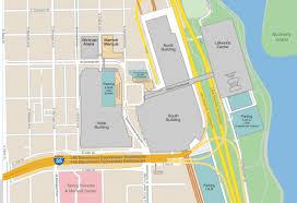 depaul map depaul official athletic site none depaul