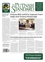Health Ministries Halstead Celebrates With Ribbon Cutting News The Putnam Standard By Pc Newspapers Issuu
