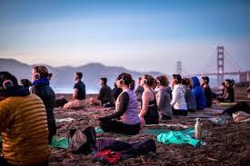 thanksgiving meditation 2016 outdoor sf