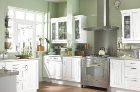 Kitchen Design Country Style Easier Ikea Alternative B U0026q It White Country Style Kitchen
