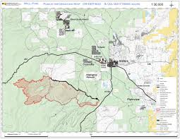 Troutdale Oregon Map by Milli Fire Evacuees Try To Stay Positive