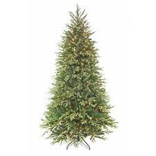 pre lit and artificial christmas trees lowe u0027s canada