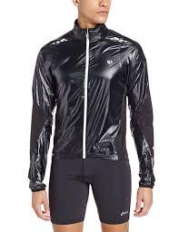 cycling shower jacket amazon com pearl izumi men u0027s pro barrier lite jacket sports