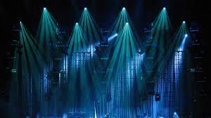 moving lights stage lighting luminaire lighting prg